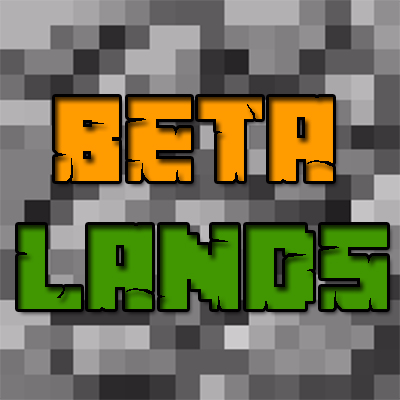 Betalands Icon